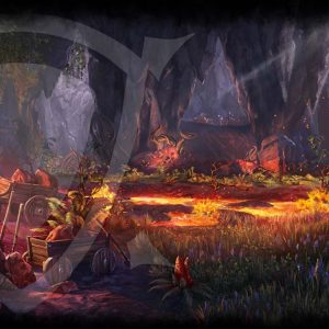 Bloodroot Forge Dungeon Guide Featured Image