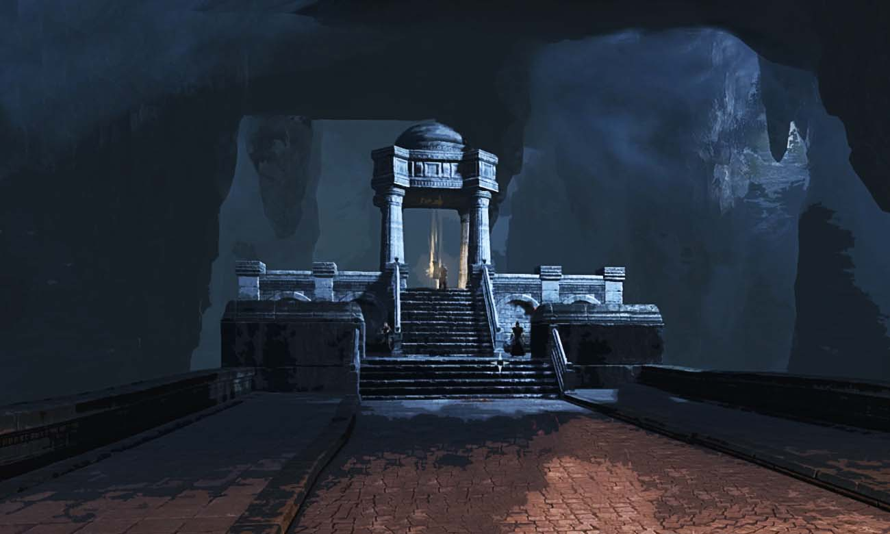 ESO Depths of Malatar Dungeon Guide - Featured Image