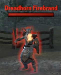 ESO Falkreath Hold Enemy Firebrandjpg