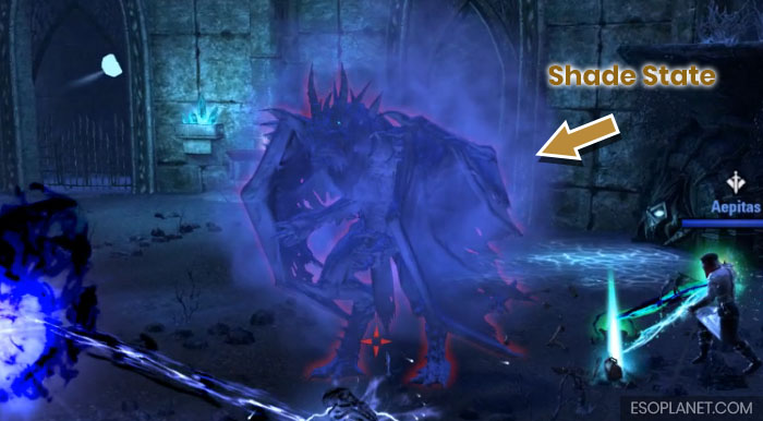 ESO Imperial City Prison Dungeon Guide Final Boss Duplicates Shade State