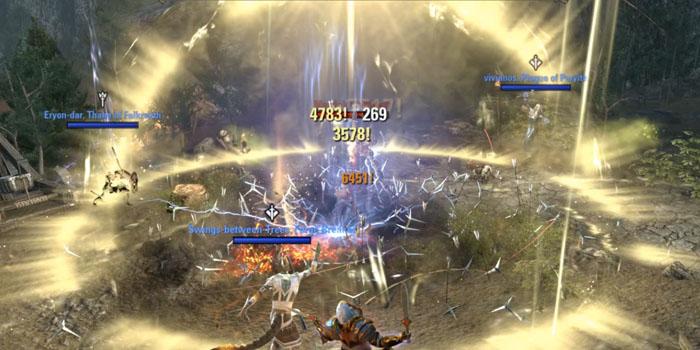 Falkreath Hold First Boss Morrigh Bullblood Shield