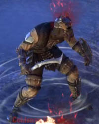 ESO Dungeon Guide Frostvault - Coldsnap Toothbreaker
