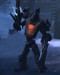 ESO Dungeon Guide Frostvault - Dwarven Centurion