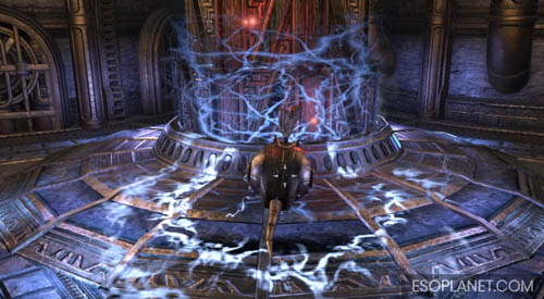 ESO Dungeon Guide Frostvault - Final Boss Rat phase fill up ultimate