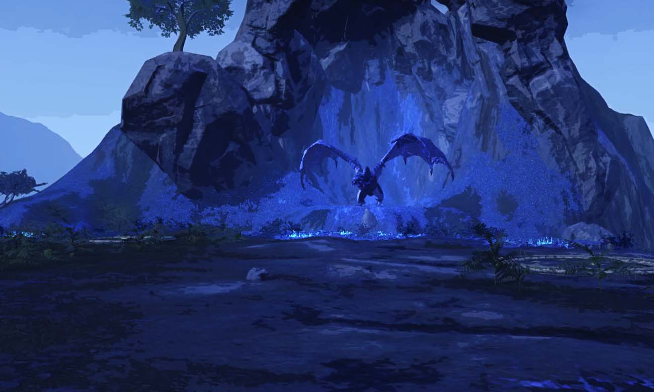ESO Planet Lair of Maarselok Dungeon Guide Featured Image